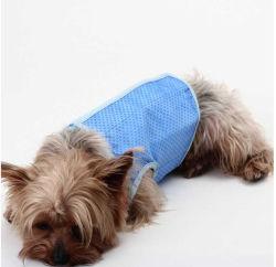 Superbe qualité Pet étanches vêtements de refroidissement