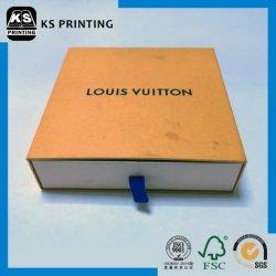 Haut de la marque cosmétique de luxe Premium à l'emballage Paper Box Boîte cadeau