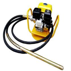 Moteur à essence Essence Essence Portable/vibreur pour béton avec vibreur de l'arbre flexible
