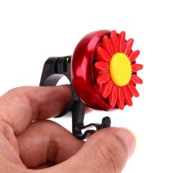 Reizender komprimierender Sicherheits-Fahrrad-Bell-Ring für Kinder