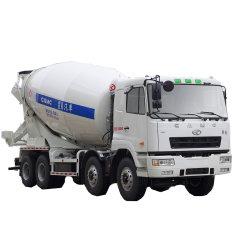2020 CAMC 8X4 Classic Hormigonera camiones de transporte
