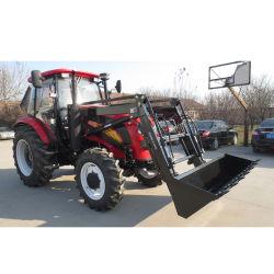 De gebruikte Compacte Tractoren van het Landbouwbedrijf voor Verkoop