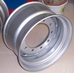 22,5 X14бескамерные шины для тяжелых условий эксплуатации погрузчика, прицеп, стальные ободья колес по шине CAN