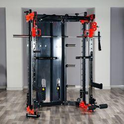 Gymnase de l'hôtel d'entraînement parfait une utilisation multiple de l'exercice pour la vente d'équipement