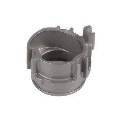 MIM Metal 사출 성형에 의하여 SGS/IATF16949 증명서를 가진 분말 야금술 정밀도 Pedicle 나사