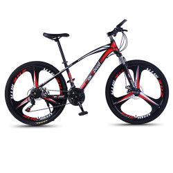 High-Carbon Volwassen Fiets van het Staal, de Fiets Bicicletas, de Fiets van de Weg van de Rem van de Schijf van de Vork van de Opschorting van de Berg voor Verkoop