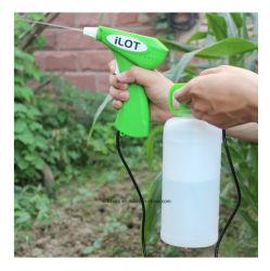 Ilot Pilas pulverizador de gatillo para jardín y uso agropecuario Desencadenador de pulverización