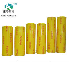 Commestibile fresco del PVC di alta qualità calda di vendita della Cina il migliore aderisce pellicola di stirata