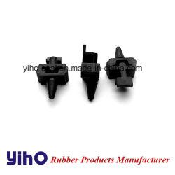 NBR/FKM/EPDM/Silicone RubberBumpers voor de RubberVoeten van de Bumper