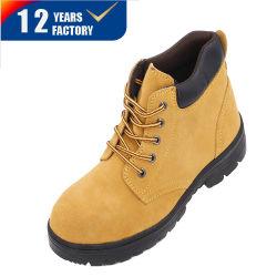 Stahlzehe-Schuhe für Mann-und Frauen-industrielle Aufbau-Turnschuh-Marken-zusammengesetzte Arbeits-Form-Sicherheits-Schuhe