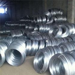 China Shengteng marca de 0,3 mm-13mm de diámetro de alambre de acero galvanizado
