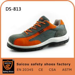 Sicou 여름 실외 안전화 및 Guangzhou Shoes 공장 드롭배송 DS-813