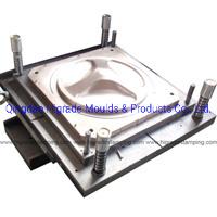 Il metallo personalizzato che timbra la lavorazione con utensili o singoli trattati muore per le parti della lavatrice
