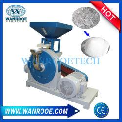 디스크 유형 LDPE/PVC/하향 코팅 플라스틱 분말 분쇄기