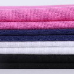 綿織物形態上Fabric/40s/1cotton/Modal 60/40+20dのスパンデックスジャージー
