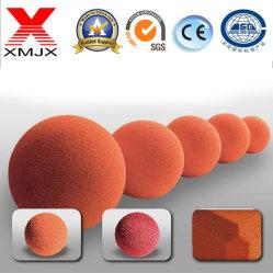 スポーツおよびクリーニングのための泡の球具体的なポンプ管