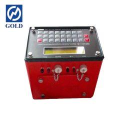 Elektrische geofysische resistitiviteitsmeter en geofysische instrumenten Aardresistiviteit Prospecting