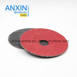 Versandende Platte der doppelten Schicht-T28 oder T27 für Metallpoliermittel