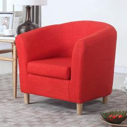 Commerce de gros de haute qualité Personnalisée confortable canapé gonflable Heavy Duty