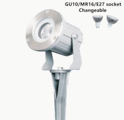 Светодиодный индикатор в саду с цоколем GU10 РУКОВОДСТВО ПО РЕМОНТУ16 E27 разъема