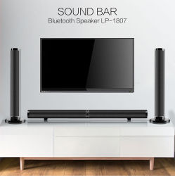 Soundbarの製造業者の拡声器の無線Bluetoothの高い発電のホームシアターSb1807