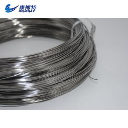 Cable de bobina de titanio de grado superior para aplicaciones médicas