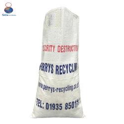 China Plastic Zak Pp Woven Fabric Bag