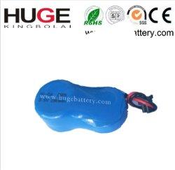 3.6V Batterij van de Cel van de Knoop Ni-CD van Ni-MH& de Navulbare (KBL4)