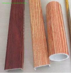 Quadratisches Gefäß des Glasfaserpultrusion-FRP, Fiberglas
