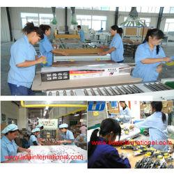 Servizio di distribuzione e di imballaggio nel deposito doganale della Cina