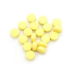 Melhor orgânicos OEM concentrado de proteínas de soro de tablets