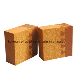 Periclase-Spinel Magnicia refractory Brick Kyma-85A
