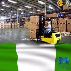 La Chine haut de page Service logistique de l'expédition au Nigeria/Lagos/Apapa/Tincon