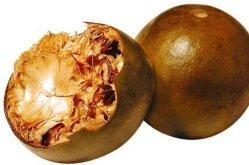 Fructus Momordicae extraer/ Luo Han Guo Extraer/Monje extracto de fruta