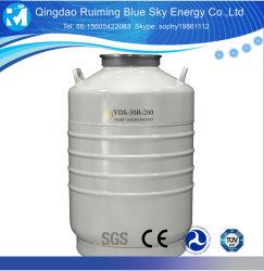 Befruchtung-biologischer Beispielspeicher-Transport-biologischer flüssiger Stickstoff-Behälter