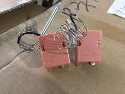 Termostato del forno del riscaldatore elettrico di grado del Tu 30-320