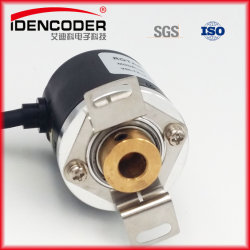 Autonics E40h8-1000-3-N-24の置換1000PPR 12-24Vのインクレメンタル回転式エンコーダ
