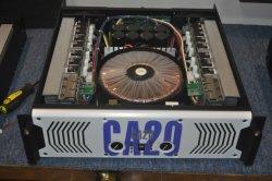 PROKTV Endverstärker der Tonanlage (CA20- Weiß)