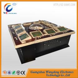 Wangdong 6 et 12 joueurs avec les TIC Le projet de loi de l'Accepteur Machine Roulette