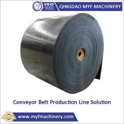 Разработке нестандартного Vulcanizing ленты конвейера нажмите машины для принятия решений ленты конвейера завода