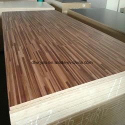16mm stratifiés plaine en bois de placage de Mélamine MDF