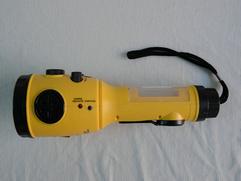Светодиодный фонарик сирена датчика положения коленчатого вала