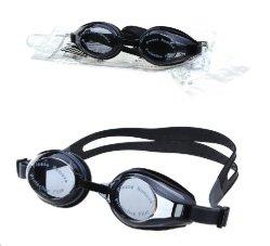 Occhiali di protezione antinebbia di nuotata del silicone (AC9089)