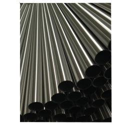 Tubazione idraulica rotonda dell'acciaio inossidabile AISI316 da vendere