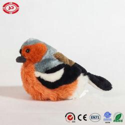 Kleurrijke Parrot zachte pluche gevulde populaire vogel speelgoed