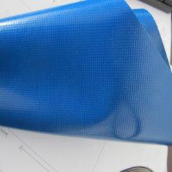 膨脹可能な城PVC防水シート材料