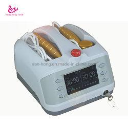 [سمي-كندوكتور] ليزر معالجة آلة لأنّ داء سكّريّ, ارتفاع ضغط و [دنتلجا]