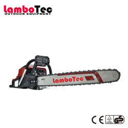منشار سلسلة حاشو البنزين الاحترافي Lambotec 2.8kw