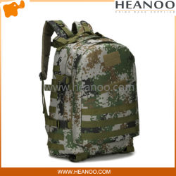 Backpack пакета дня компьтер-книжки типа армии Camo перемещения сильный воинский