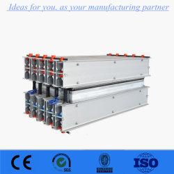 Transportador de cinta de PVC portátil el empalme Pulse para trabajos en caliente